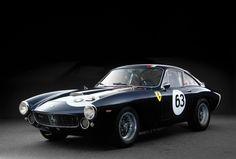 Ferrari 250 GT Berlinetta Lusso Competizione 1964