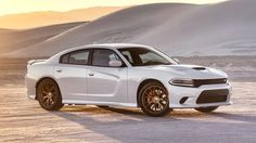 The 2015 Dodge Charger is a sedan offered in the following models: SE, SXT, R/T, R/T Road & Track, R/T Scat Pack, SRT 392 and SRT Hellcat. All trims are re..