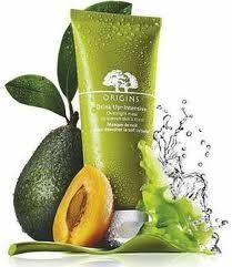 Origins Skincare Drink Up Intensive