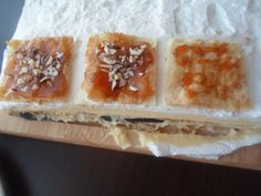 Krémeš s karamelovým pohladením (fotorecept) - obrázok 7