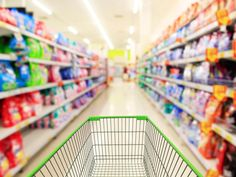 22 Supermarket Items You Should Leave on the Shelf (and What to Get Instead)