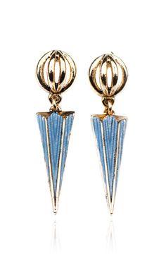 lulu frost orbit earrings