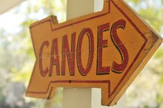 Canoeing at Hilton Head Outfitters in Palmetto Dunes