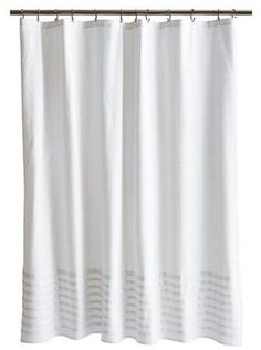 Nice Chelsea Pleat Shower Curtain (72 Home Design Ideas