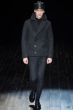 Gucci   Fall 2014 Menswear Collection   Style.com