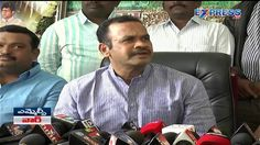T congress leaders fires on TRS Party - EXpress Tv