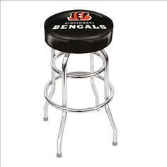 #Cincinnati #Bengals Bar Stool