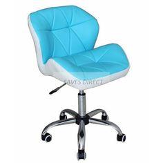 new high back designer executive swivel computer office study desk