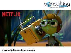 SPEAKER MIGUEL BAIGTS. Netflix realizará una serie de animación con canciones de…