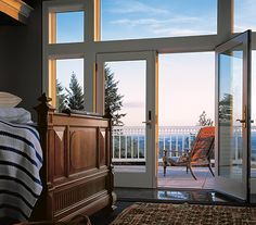 Awesome French Doors Collection