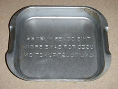 Toastmaster Breadmaker & Cook's Oven Cover 1193 for Bake Broil Toast Function