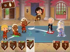 The game of Dalindra by uriko33