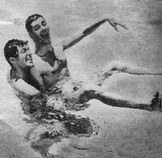 picture of dean martin at the aladdin las vegas | ... Dean Martin and Jerry Lewis Swimming at The Flamingo Hotel in Las
