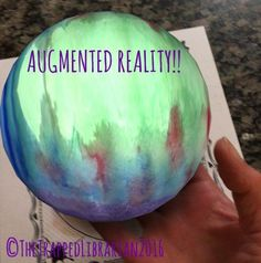 Augmented Reality:
