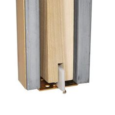 Gentil 2041PLBG Hidden Pocket Door Guide Kit