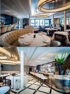 Novembre 2012: Londres à l'heure du Food Design-BANCA  http://www.plumevoyage.fr/magazine/voyage/luxe/londres-a-lheure-du-food-design/