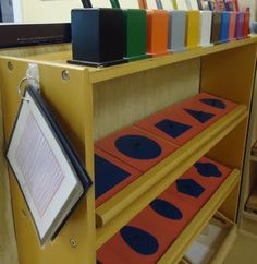 Even if you're not teaching at a Montessori school, you won't believe how cool (and colorful) these learning tools are.