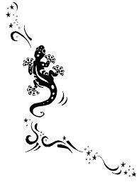 salamandre tatouage - Recherche Google