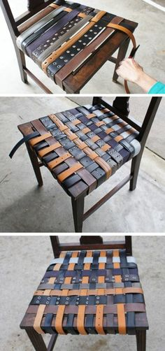 29 Upcycled Furniture Projects to Try Time for Trash-Picking! 29 Upcycled Furniture Projects to Try Time for Trash-Picking! The post 29 Upcycled Furniture Projects to Try Time for Trash-Picking! appeared first on Upholstery Ideas. Old Furniture, Repurposed Furniture, Furniture Projects, Furniture Makeover, Painted Furniture, Vintage Furniture, Porch Furniture, Cheap Furniture, Luxury Furniture
