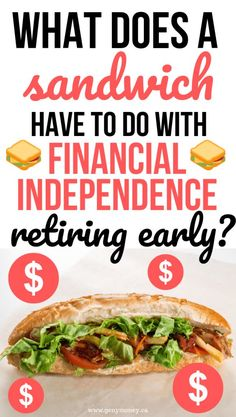 My Reason for FIRE: The Sandwich Generation Financial Independence Retire Early is a goal for many. Retirement Cards, Saving For Retirement, Early Retirement, Retirement Planning, Retirement Advice, Money Tips, Money Saving Tips, Money Hacks, Stress