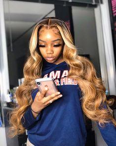 Baddie Hairstyles, Black Girls Hairstyles, Weave Hairstyles, Wedding Hairstyles, Medium Hairstyles, Formal Hairstyles, Simple Hairstyles, Men's Hairstyle, Everyday Hairstyles