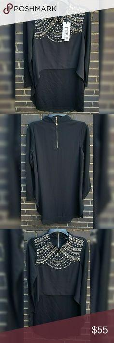 NEW Stylewe aofuli beautiful black dress small • NEW with tags • Stylewe aofuli • Size S • 95% Cotton 5% Spandex stylewe Dresses