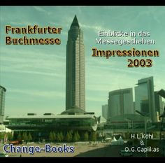 Buchmesse Frankfurt: www.change-books.eu
