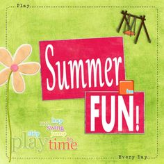 New Post summer fun quotes