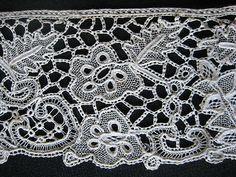 Youghal Needlelace