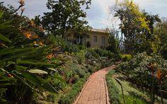 Virginia Robinson Gardens   Flickr - Photo Sharing!