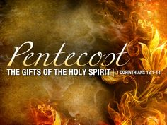 Happy Pentecost 2014 SMS, Sayings, Quotes, Text Messages, Status For Facebook, WhatsApp Messages