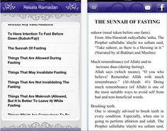 Top Ramadan 2014 Apps for Smartphones