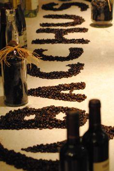 Cena a base di caffè al Bacchus Ristorante