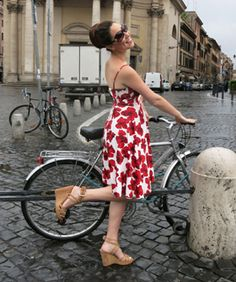 Style Syllabus: Studying Abroad In Europe? Read This First #refinery29  http://www.refinery29.com/2013/06/49164/study-abroad