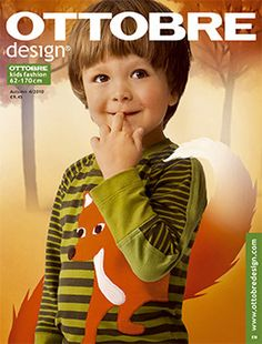 Items similar to OTTOBRE design Autumn issue 4 / 2010 on Etsy Creative Workshop, Diy Sewing Projects, Trendy Kids, Baby Sewing, Fashion Kids, Kind Mode, Kids Wear, Cute Boys, First Love