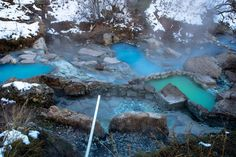 The Top 10 Most Relaxing Hot Springs in America | The Outbound Collective