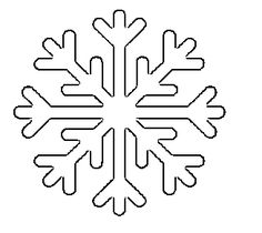 Adornos navideños de fieltro, usando como base un molde de círculo. A continuación un paso a paso bastante gráfico que no requiere mayor explicación.Vía Vía