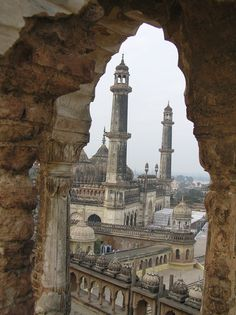 Lucknow India - The Centre For Kathak Indian Classical Dance  For many hundreds of years the ancient city of Lucknow India was at the heart of Nothern India culture.  Read More http://www.getintravel.com/lucknow-india/