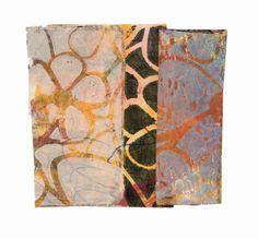 Martha Marshall.  Loops Series, Curtains Sm