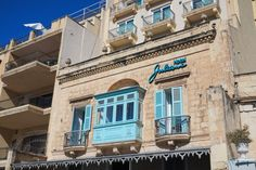 Malta, Valetta, travel, trip, blue, podróże,