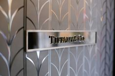 Tiffany sales in China post double digit growth