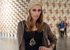 Chiara Gadaleta lança projeto de moda sustentável no Rio (Foto: Reprodução FFW) - http://epoca.globo.com/colunas-e-blogs/bruno-astuto/noticia/2014/09/bchiara-gadaletab-lanca-projeto-de-moda-sustentavel-no-rio.html