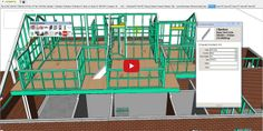 Real time BIM in Sketchup with PlusSpec: http://www.sketchup4architect.com/sketchup-videos/real-time-BIM-in-sketchup-with-plusspec.html