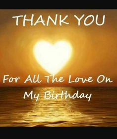 Birthday Quotes : Thanking for birthday wishes reply birthday thank you quotes who greeted me on m… Thank You Quotes For Birthday, Birthday Thanks, Birthday Wishes Quotes, Happy Birthday Quotes, Happy Birthday Images, Happy Birthday Greetings, 26 Birthday, Birthday Clips, Birthday Sayings