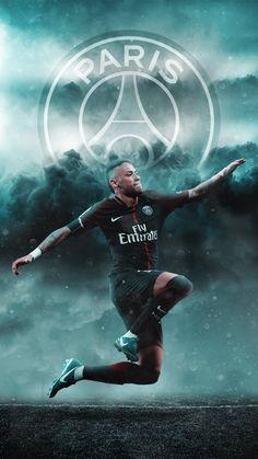 neymar Wallpaper Phone HD by MWafiq10 Neymar football