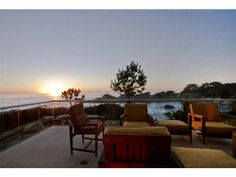 An ultra luxurious view. Carmel Highlands, CA Coldwell Banker Residential Brokerage