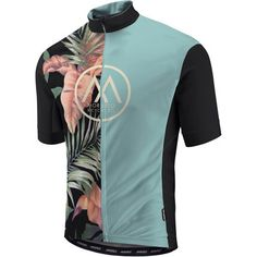 Morvelo Turtle Nth Series Short Sleeve Race Jersey