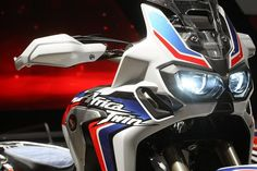New 2016 Honda Africa Twin CRF1000L Pictures from the 2015 EICMA Show happening right NOW in Milan at -----> http://ift.tt/1Fqr2Te  #Honda #enduro #dualsport #crf1000l #pistonaddictz #pitbike #hondalife #crf250l #motorcycles #motorcycle #hondamotorcycles #motorbike #chattanooga #adventurebike #instadaily #instagrambikes #hondalove #instabike #bikelife #bikestagram #ktm #bike #AdventureMotorcycle #suzuki #kawasaki #yamaha #ducati #africatwin #adventure #bmw by hondaprokevin