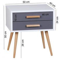 Folding Furniture, Art Deco Furniture, Funky Furniture, Furniture Projects, Furniture Design, Tea Table Design, Bedside Table Design, Sofa Design, Decorating Bookshelves