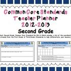 Here are the new Common Core Standards for 2nd Grade ELA Common Core Curriculum, Curriculum Mapping, Common Core Ela, Common Core Standards, First Grade Organization, Teacher Organization, Organized Teacher, Second Grade Teacher, First Grade Teachers